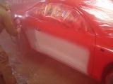 покраска автомобиля своими руками. как покрасить авто